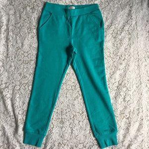 🆕🎀Girl's Glitter 2Pocket Sweatpants